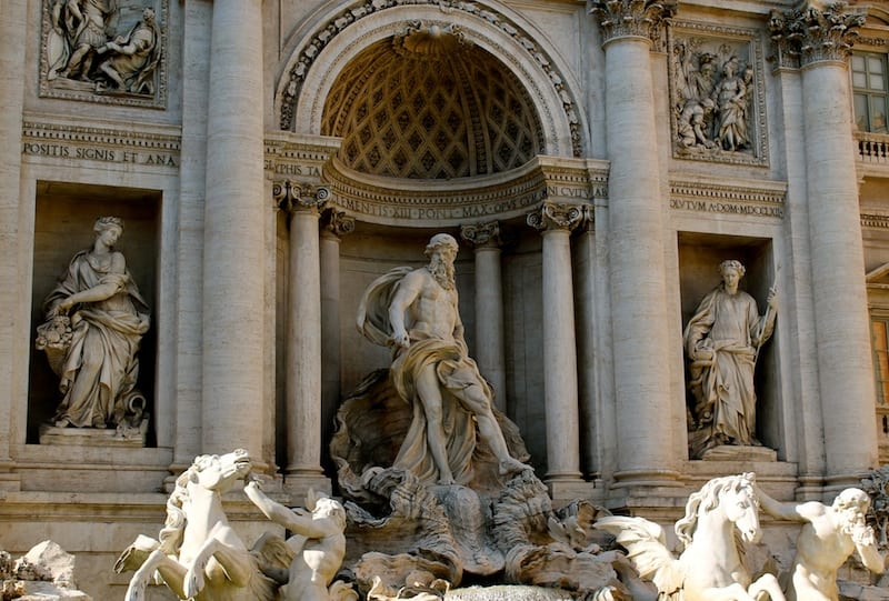 9 Surprising Trevi Fountain Facts | Rome Blog | Walks of Italy