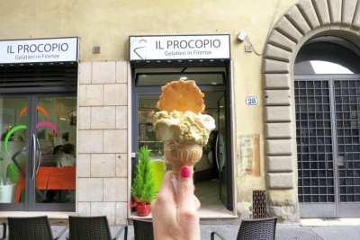 Gelato Florence Food Tour