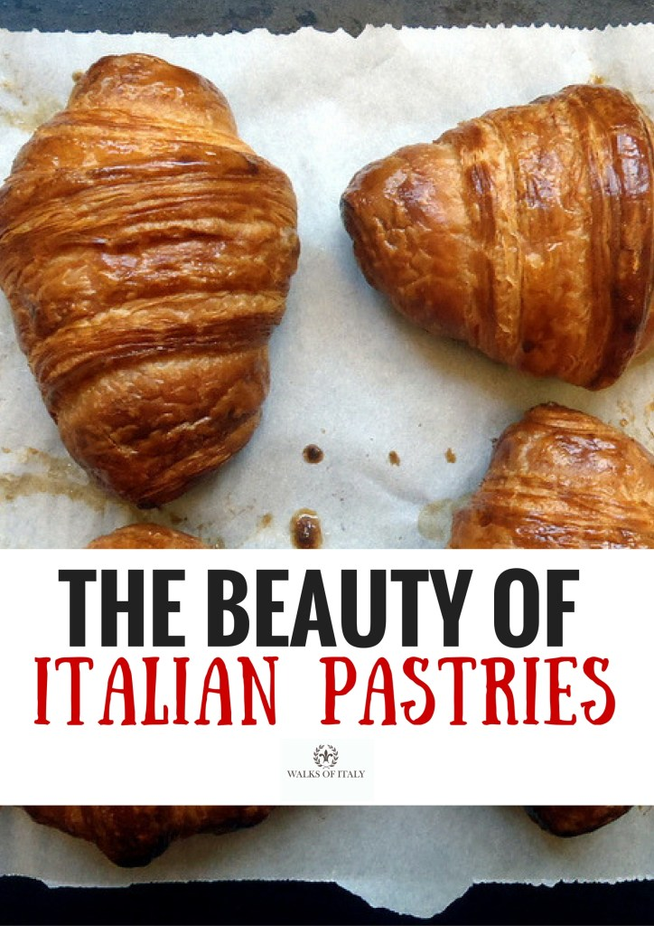 Italy has some of the best cakes and pastries in the world. Here's the Walks of Italy guide to the best ones.