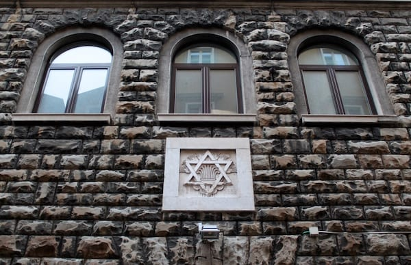 The Trieste Synagogue | Photo by Gina Mussio