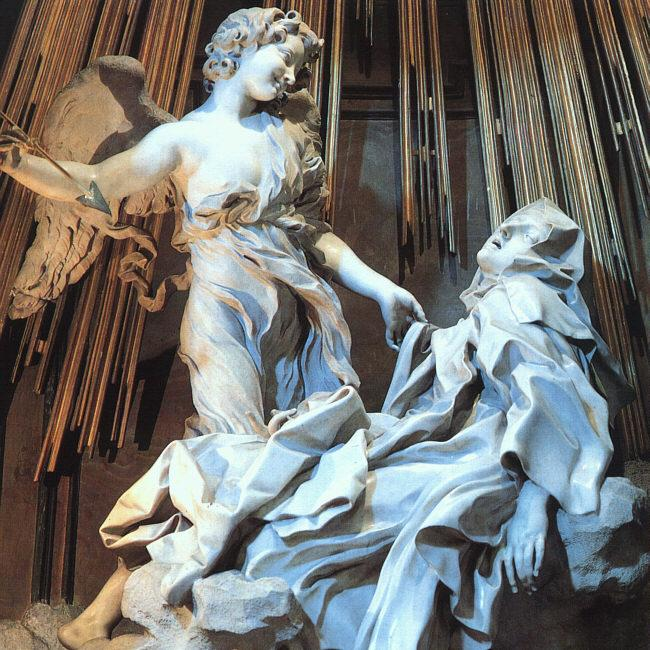 Everything you Need to Know about Rome's Greatest Sculptor