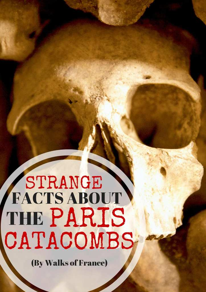 The Paris Catacombs are one of the strangest and creepiest attractions in the world. Find out the bizarre history behind this city of the dead lurking under the streets of Paris.