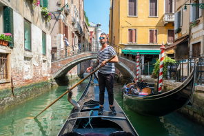 The top non-touristy things to do & see in Venice