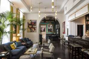 Top luxury hotels in Rome - Hotel Vilon