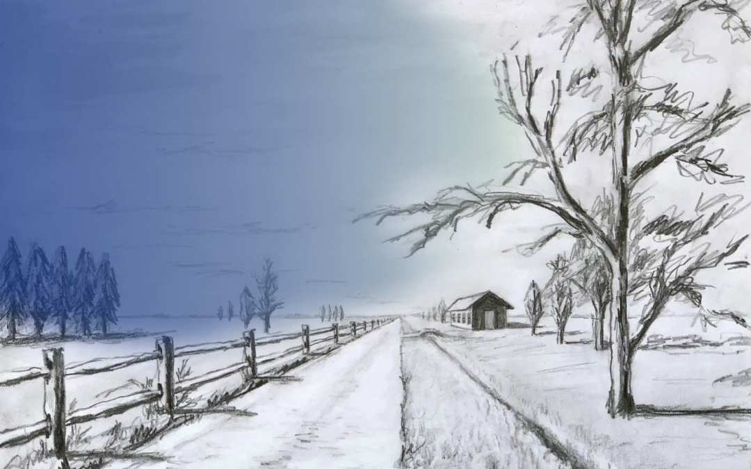 Online-perspective-drawing-class
