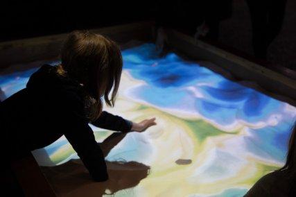 Skegness aquarium (1 of 5)