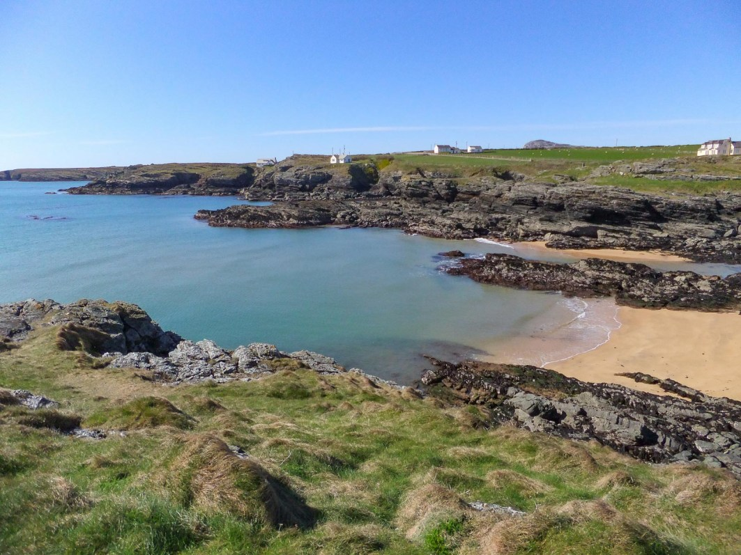 Rhoscolyn. South Stack 116