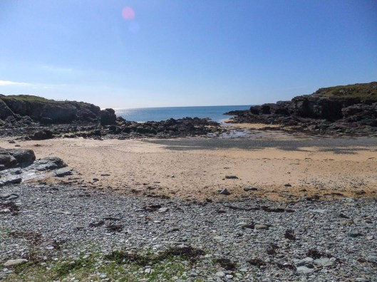 Rhoscolyn. South Stack 119