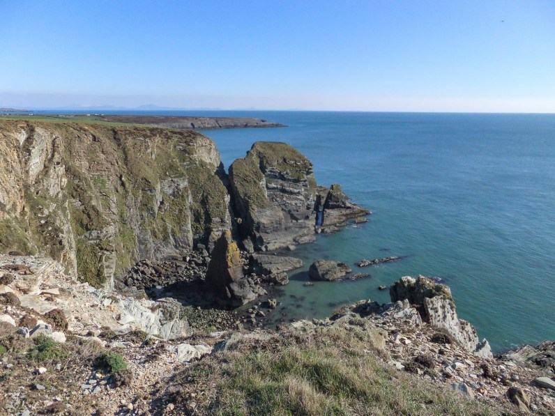 Rhoscolyn. South Stack 211