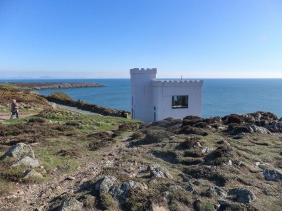 Rhoscolyn. South Stack 217