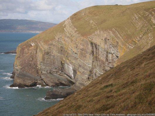 Walk the Wales Coast Path from Aberdaron to Abersoch