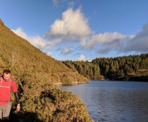 Wales Coast Path Circular Walk - Maentwrog and Llandecwyn