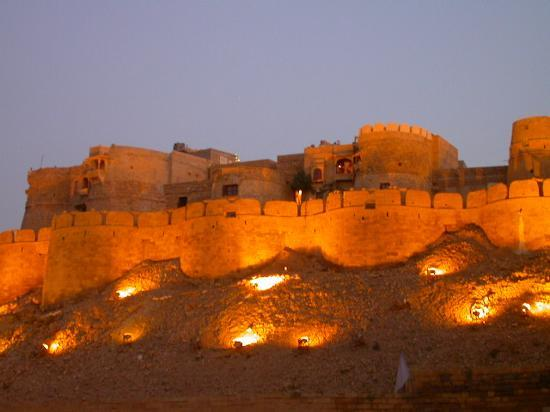 Great-Jaisalmer-Fort