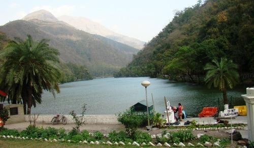 Renuka Lake -Sirmaur