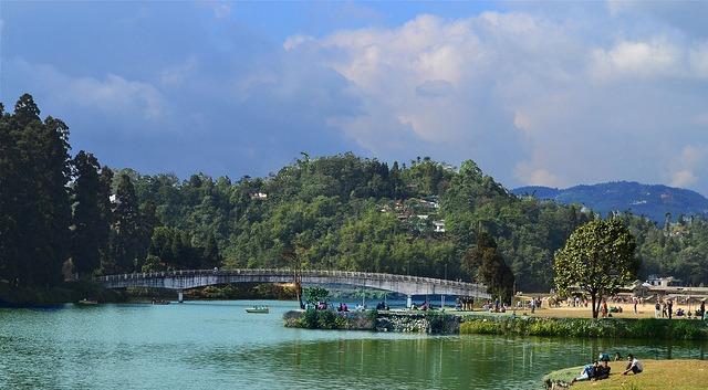 Sumendu-Lake-Mirik