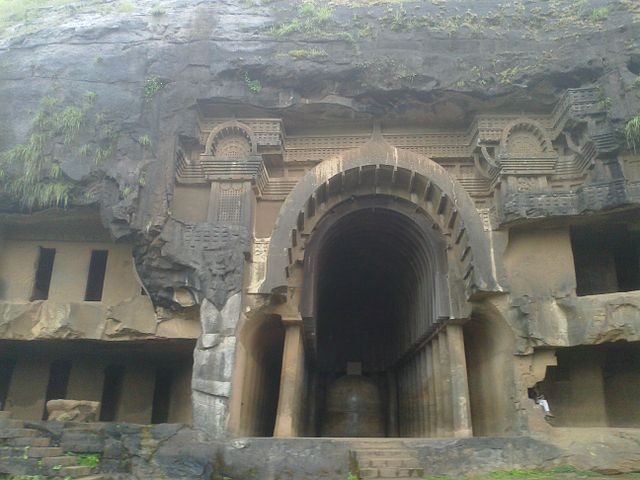 Bhaja_Caves