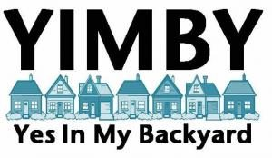 YIMBY Logo (Courtesy Corporation for Supportive Housing)
