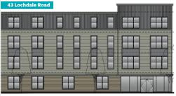 43 Lochdale Road Design