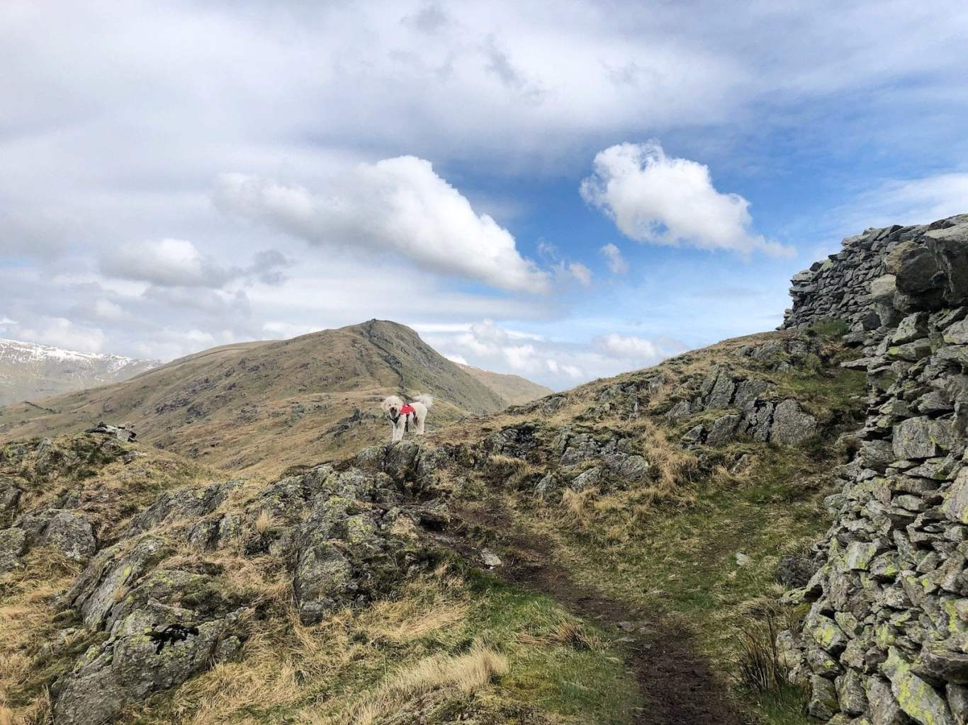 Classic Lake District Walks - The Fairfield Horseshoe