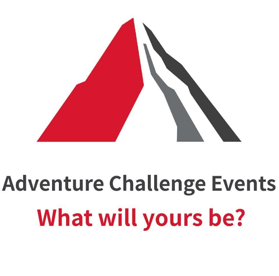 Adventure Challenge Events Logo