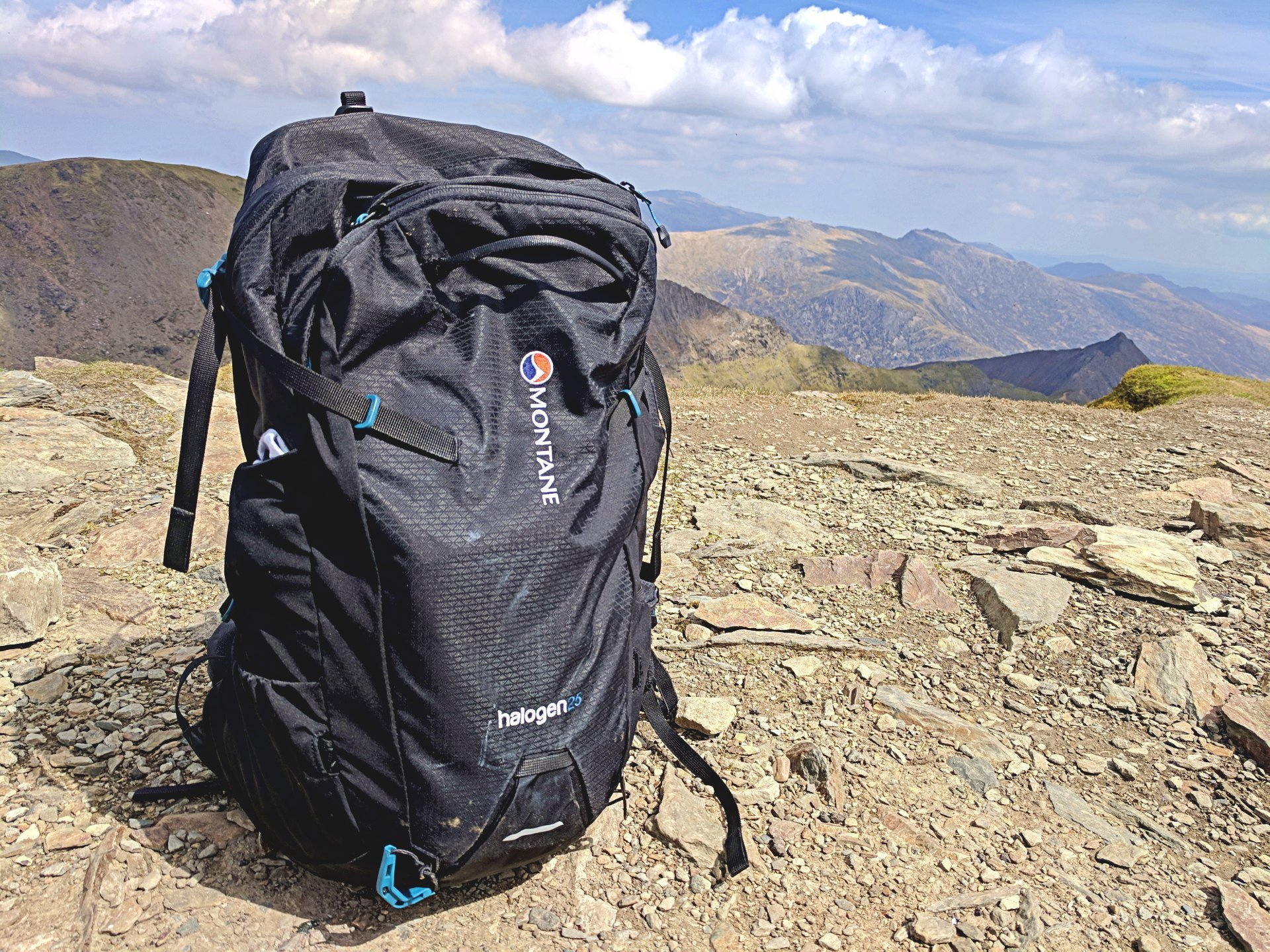 What to Wear and Carry to Safely Walk up Snowdon | Hints and Tips