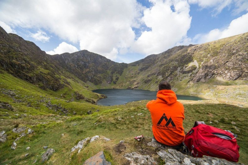 Best Hill Walks in Snowdonia and North Wales