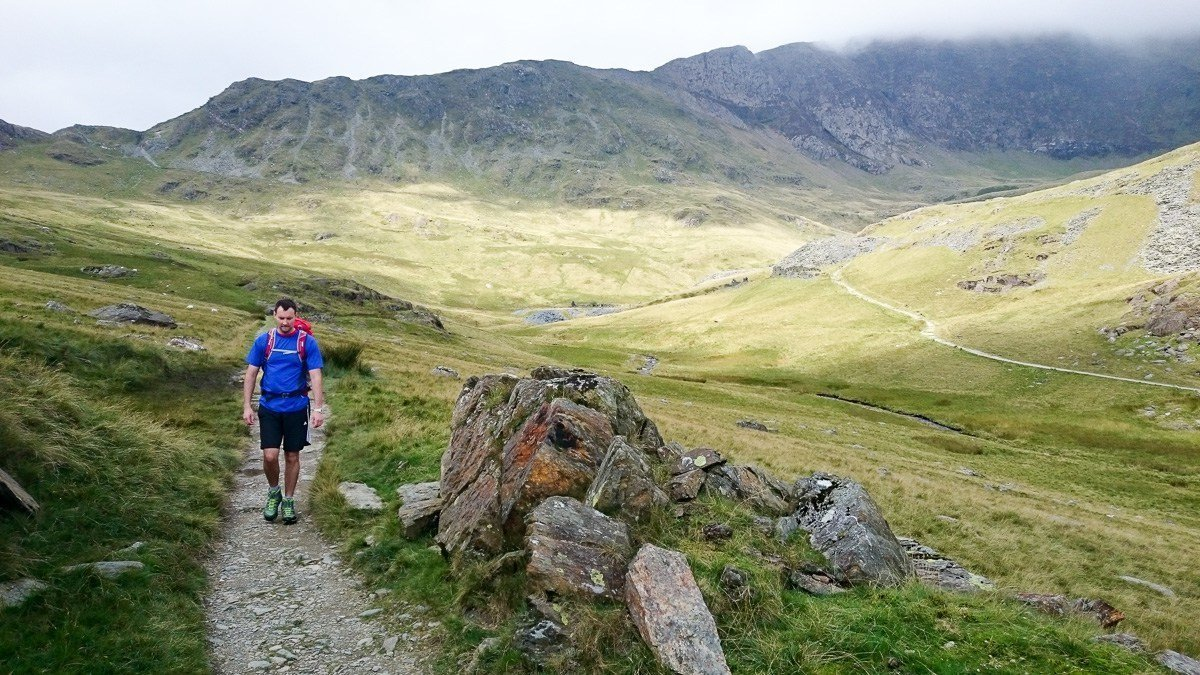 Top 10 Easy Walks in Snowdonia