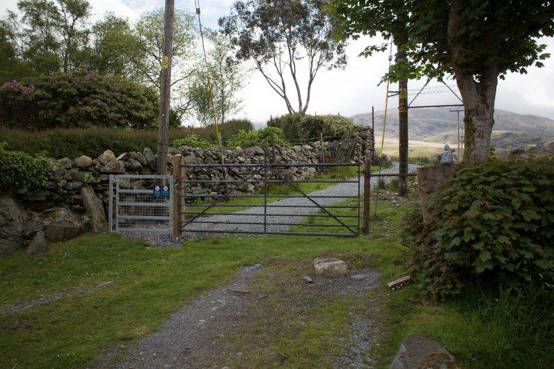 Clogwyn y Gwin Path and Maesgwm (43 of 135)