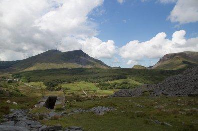 Clogwyn y Gwin Path and Maesgwm (84 of 135)