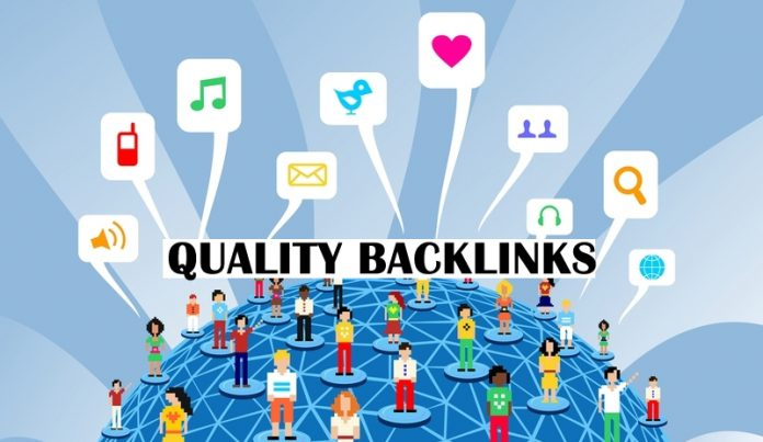 Make Quality Backlinks instead of purchasing them