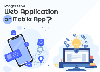 Progressive Web Application Development