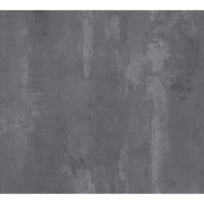 a s creation papier peint intisse neue bude 2 0 edition 2 effet beton gris