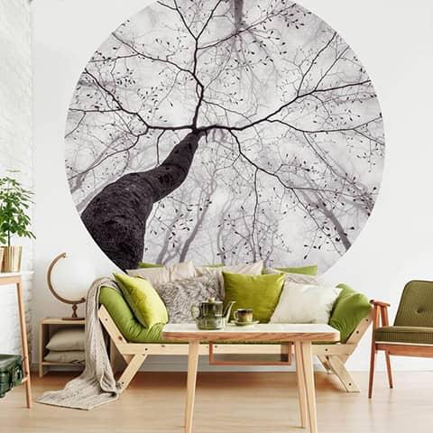 Carta da parati home sweet home beige, 53 cm x 10 m. Carte Da Parati Wall Art It