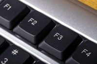 function keys of windows