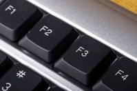 function keys of windows