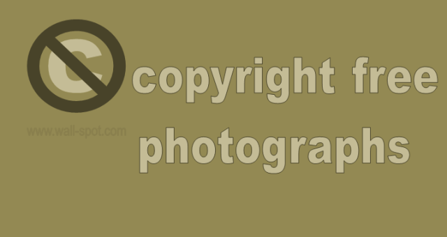 copyright free photographs