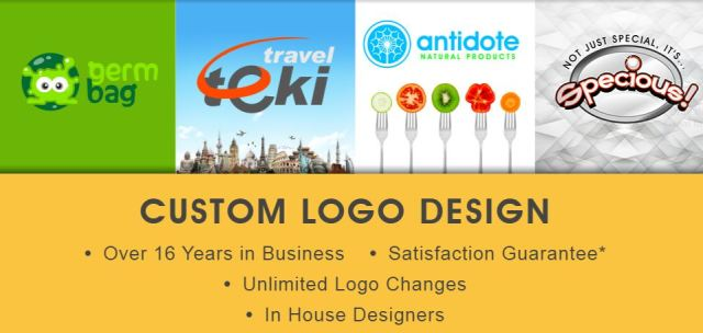 LogoBee for custom logo
