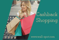 Cashback shopping