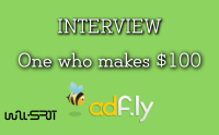 Adf.ly earning