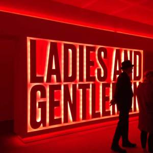 Entrance to Exhibitionism