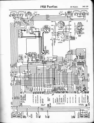 69 Pontiac Lemans Wiring Diagram | Wiring Library