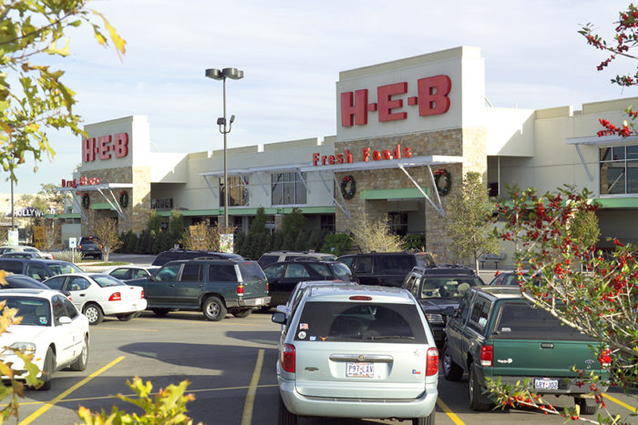 Heb Central Market Broadway