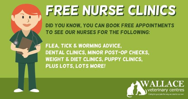 Nurse Clinics