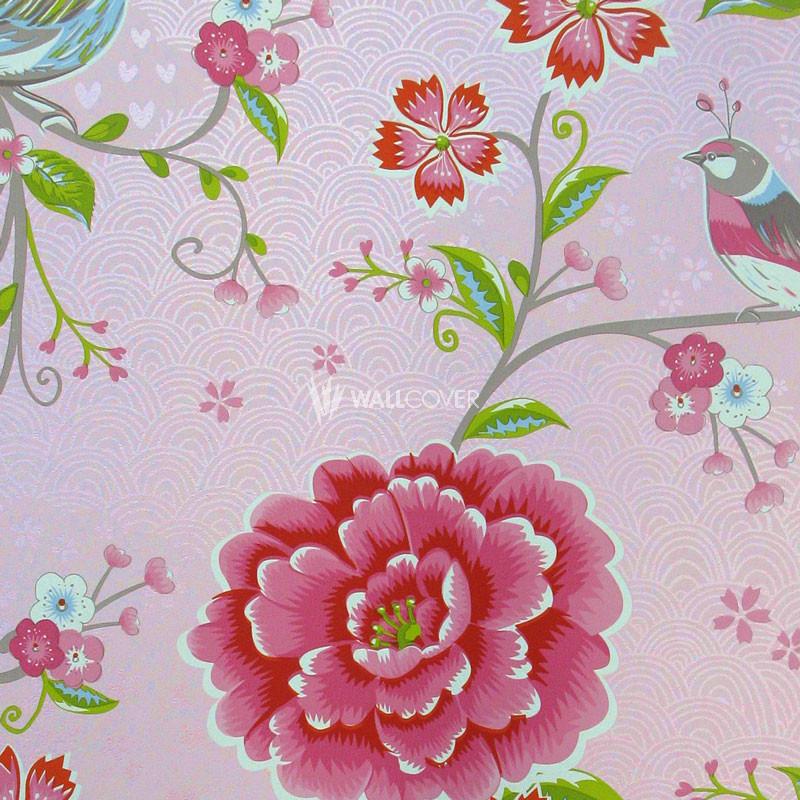 carta da parati che forma un pannello murale 400 x 280 cm con. Ordinate Online La Carta Da Parati 300160 Pip Studio 5 Wallcover It