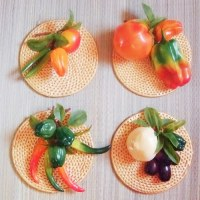 Perfect wall hanging decoration for kitchen