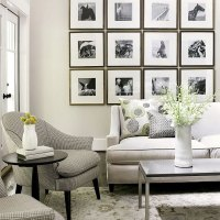 Living Room Decorative Horse Wall Art