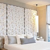 Bedroom Wall Panels Designs