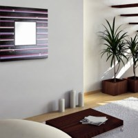 Interior Design Wall Mirrors With Beautiful Finishes Art Deco