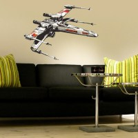 X-Wing Wall sticker
