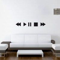 Play Wall sticker